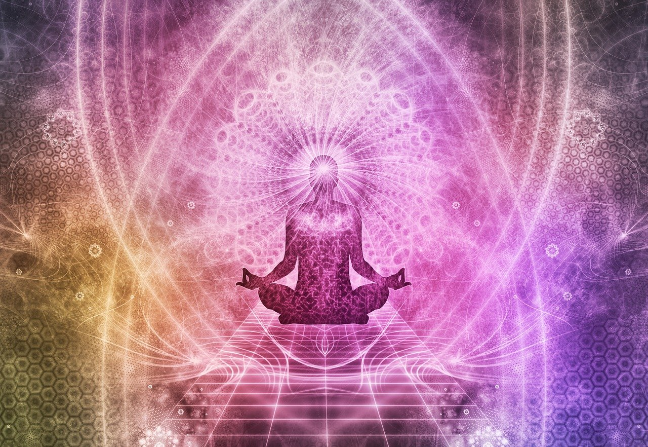 Aura energy healing leeds