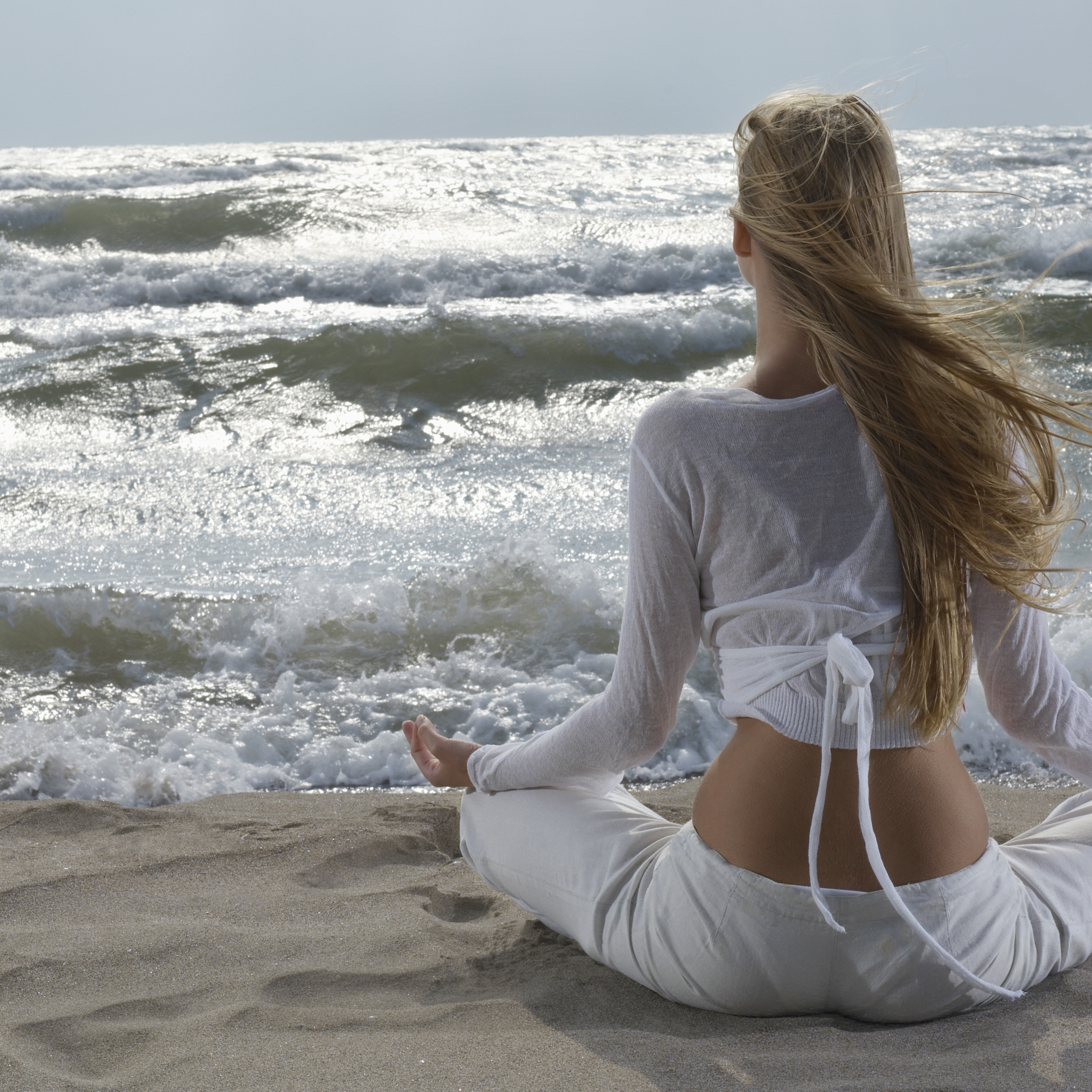 Past life regression can change how clients sense and use their imagination