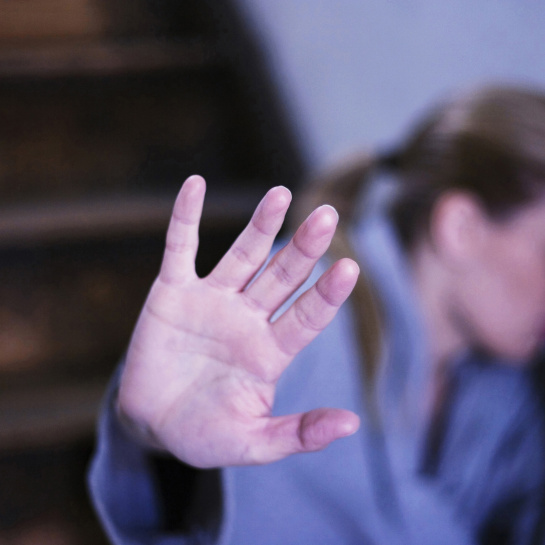 coaching and therapy for sexual violence